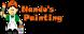 Nando's Painting Logo