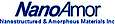 Nano-C's Competitor - NanoAmor logo