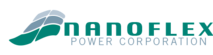 NanoFlex Power's Company logo
