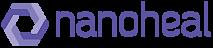 Nanoheal's Company logo