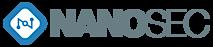 NanoSec's Company logo