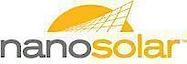 Nanosolar 's Company logo