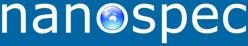 Nanospec's Company logo