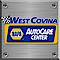Napa Auto Care West Covina Logo