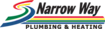 Viega's Competitor - Narrow Way Plumbing logo