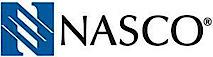 NASCO's Company logo