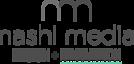 Nashi Media's Company logo