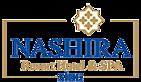 Nashira Hotel's Company logo