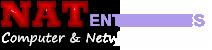 Nat Enterprises's Company logo