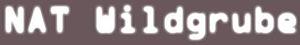 Nat Wildgrube's Company logo