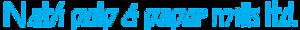 Nath Pulp & Paper Mills's Company logo