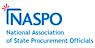National Association of State Procurement Officials Logo
