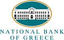 National Bank of Greece's Company logo