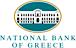 Piraeus Bank S.A.'s Competitor - National Bank of Greece logo