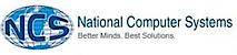 National Computer Systems's Company logo