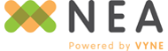 National Electronic Attachment's Company logo