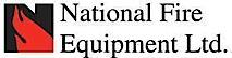 National Fire Equipment's Company logo
