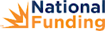 Aura Financial Corporation's Competitor - National Funding logo