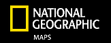 National Geographic Maps's Company logo