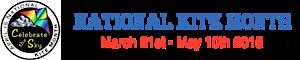 National Kite Month - April's Company logo