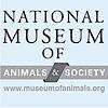 National Museum Of Animals & Society's Company logo