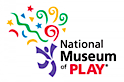 National Museum of Play's Company logo