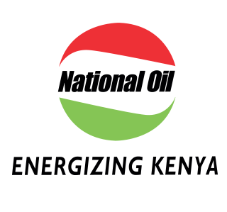 National Oil Corporation of Kenya Competitors, Revenue and