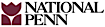 Hyperion Bank's Competitor - National Penn logo