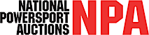National Powersport Auctions's Company logo