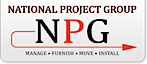 National Project Group's Company logo