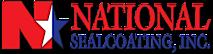 National Sealcoating's Company logo