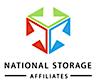National Storage Affiliates Trust's Company logo