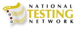 National Testing Network's Company logo