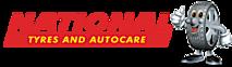 National Tyres's Company logo