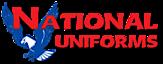 National Uniforms's Company logo