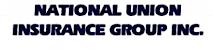 National Union Insurance Group's Company logo