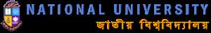 National University, Gazipur's Company logo