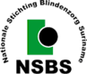 Nationale Stichting Blindenzorg Suriname (Nsbs)'s Company logo