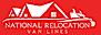 Economyvanlinesusa's Competitor - National Relocation Van Lines logo