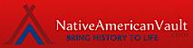 Native American Vault's Company logo