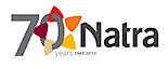 NATRA's Company logo
