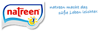 Natreen's Company logo