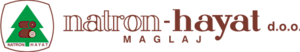 Natron Hayat's Company logo