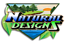 Natural Designs Lawn & Landscaping's Company logo