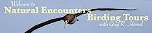 Natural Encounters Birding Tours's Company logo