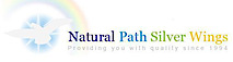 Natural Path Silver Wings's Company logo