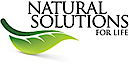 Natural Solutions for Life's Company logo