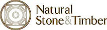 Natural Stone & Timber's Company logo