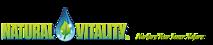 Naturalvitality's Company logo