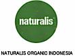 Naturalis Organic Indonesia's Company logo